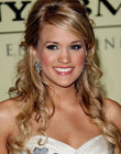 Carrie Underwood Latest News, Videos, Pictures