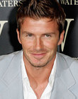 David Beckham Latest News, Videos, Pictures