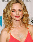 Heather Graham Latest News, Videos, Pictures