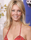 Heather Locklear Latest News, Videos, Pictures