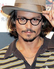 Johnny Depp Latest News, Videos, Pictures