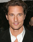 Matthew McConaughey Latest News, Videos, Pictures