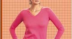 v-neck-pullovers