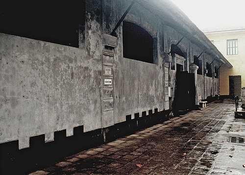 Hanoi Hilton Prison, Hanoi