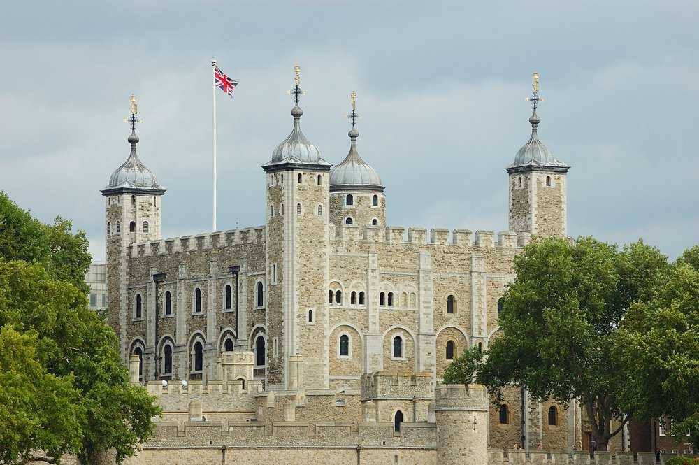 Tower of London Prison