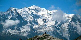 Mont Blanc Circuit, Europe
