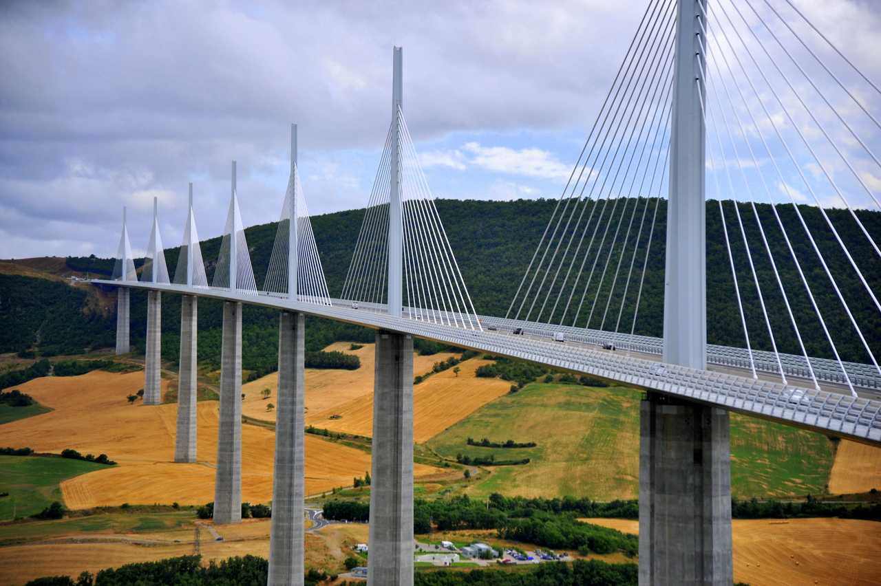 Top 30 most popular massive bridges in the world for World s coolest bridges