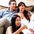 mentally prepare a child for parents second marriage
