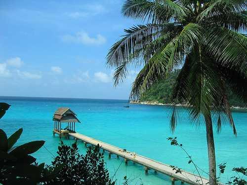 2. Perhentian Islands, Malaysia