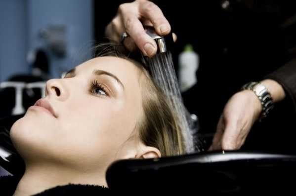 How To Wash your Hairs Efficiently To Reduce Hair Fall