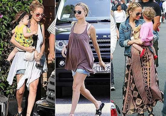 Celebrity_favorite_Nicole_Richie_s_Modern_Vintage_sandals