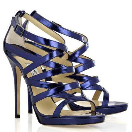 Designer Jimmy Choo Sandals - Footwear