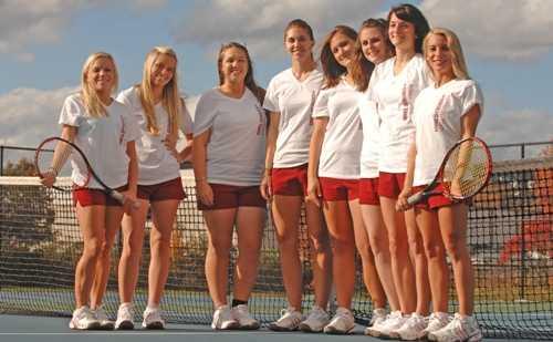 How To Buy Womens Tennis Shoes - Tennis Footwear Buying Guide ...