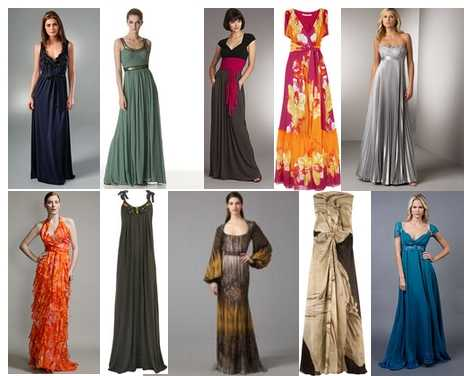 How To Choose A Designer Evening Dress