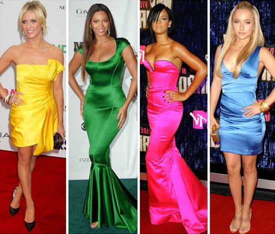 Top 10 Shocking Red Carpet Outfits - YouTube