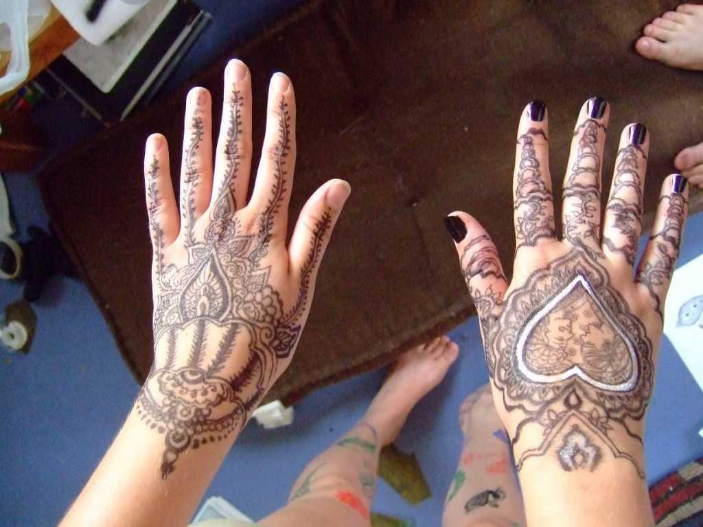 Mehndi In Hands : Top arabic mehndi designs for hands hand