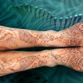 Glitter-Feet-Mehndi-Design-6