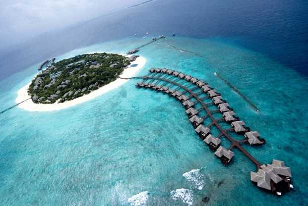 Great Chagos Bank, Maldives