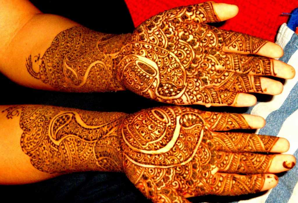 indian mehndi designs for hands   indian hand mehndi