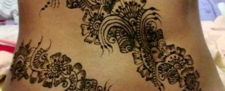 MehndiHenna -Designs -For -Belly-15