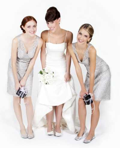 Top 6 Tips For Buying Flat Bridal Shoes Footwear