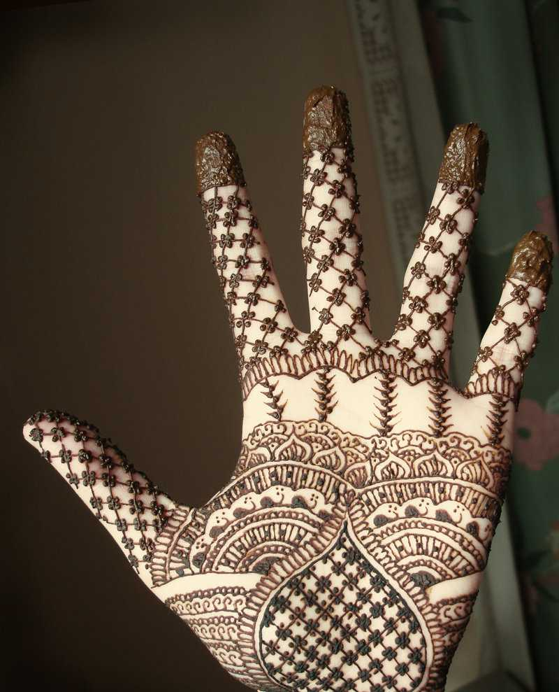 Mehndi Designs For Hands Images : Top pakistani mehndi designs for hands