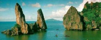 Ha Long Bay, Vietnam-picture-20