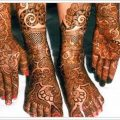 Indian-Mehndi-Designs-For-Feet-12