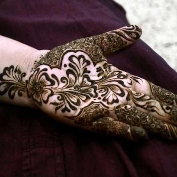 Mehndi Designs For Hands New Updates : Mehndi designs for hands new updates images cuonun