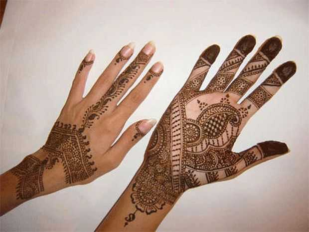 Mehndi Designs Please : African tribal mehndi designs of tribe