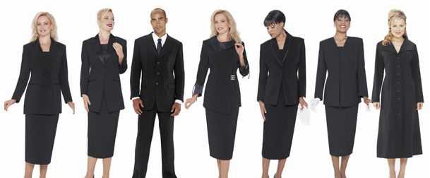 How To Dress For An Interview - Women's Interview Attire - Career