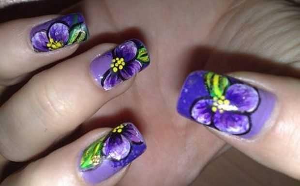 floral-nail-art-designs-14