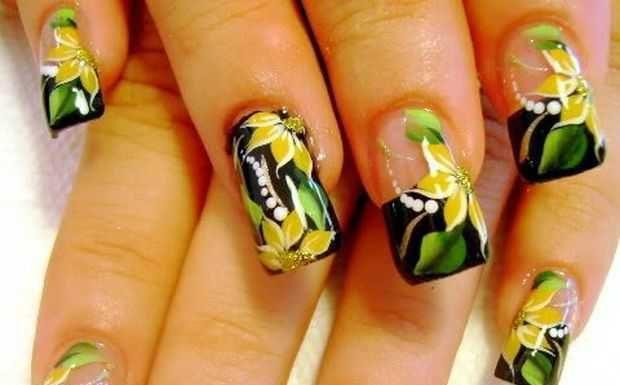 floral-nail-art-designs-4