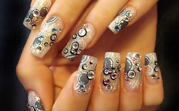 floral-nail-art-designs