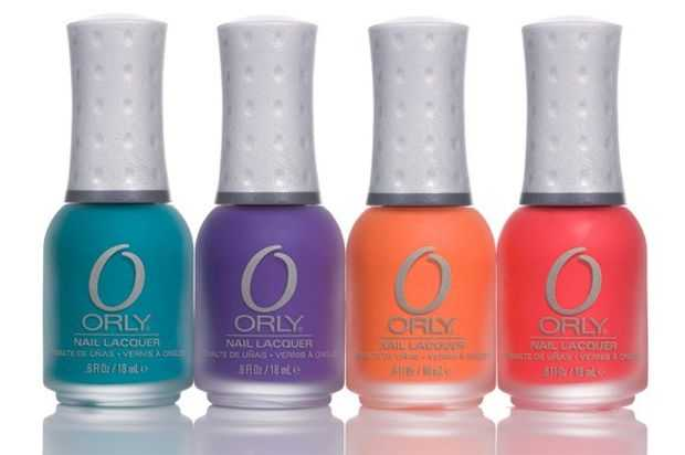 Top 10 Nail Polish Brands In The World - Featured, Nail Art