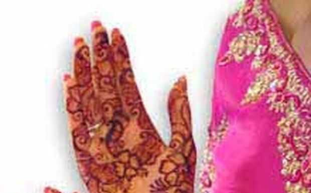 Bridal Mehndi Ideas : 14 traditional bridal mehndi designs indian wedding henna