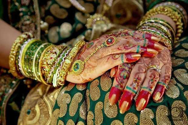 Mehndi Traditional Designs : Traditional bridal mehndi designs indian wedding henna