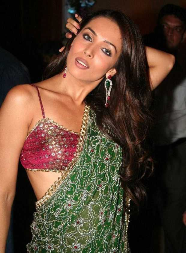 celebrity-Saree-Blouse-Designs-2011-3