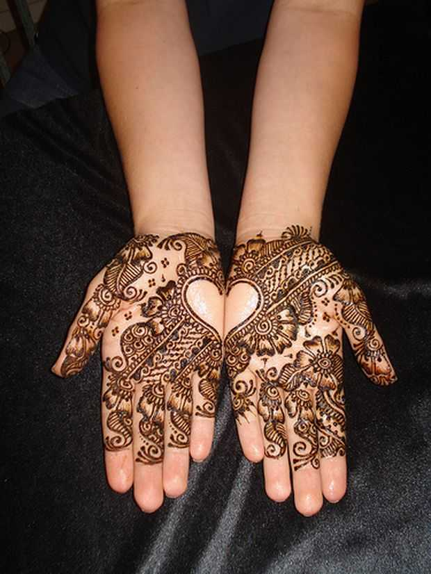 Mehndi Patterns Diwali : Indian diwali mehndi designs henna for