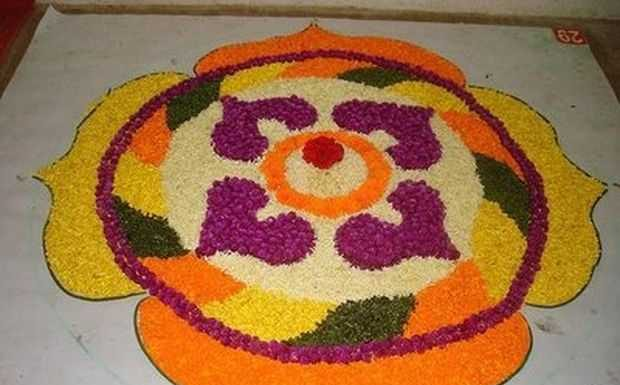 rangoli-designs-with-flowers-6