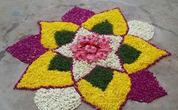 rangoli-designs-with-flowers-8