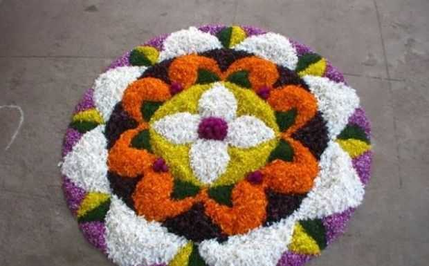 rangoli-designs-with-flowers-9