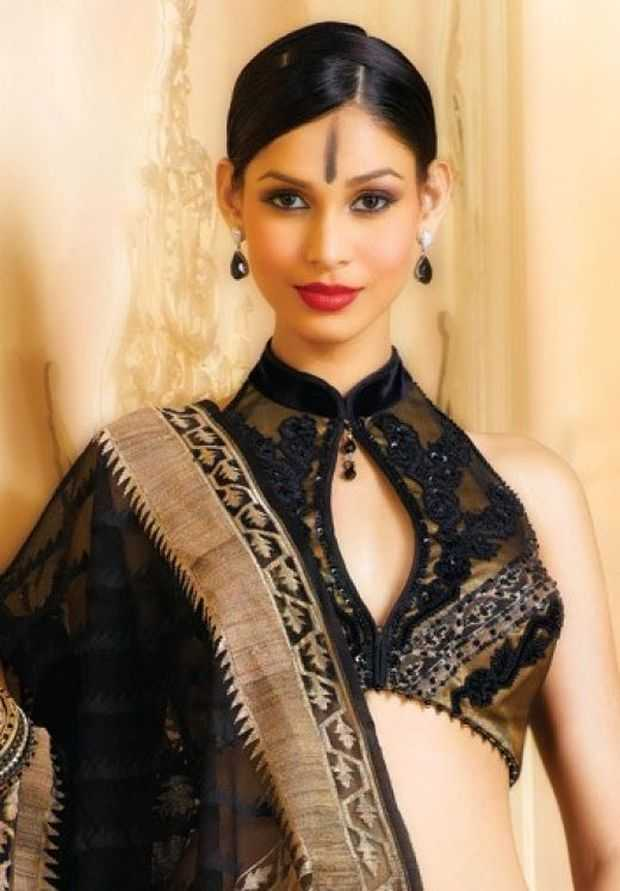 Stylish indian saree blouse designs trendy blouse patterns