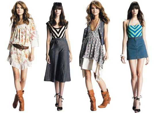 5 Tips For Choosing A Dress For Your Teenage Girl - Women's Fashion