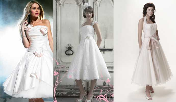 Tips For Buying An Informal Bridal Dress – Informal Wedding Dress