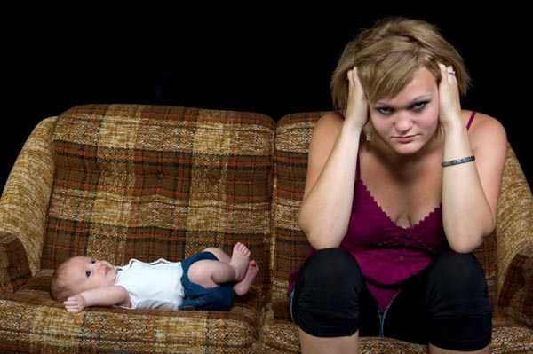10 Natural Ways To Fight Postpartum Depression ...