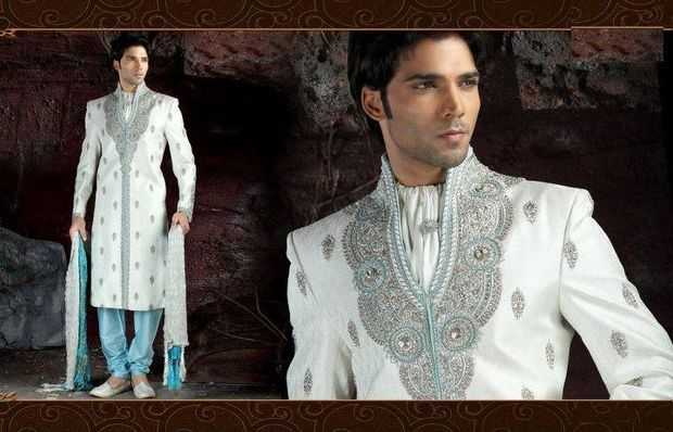 Sherwani Designs: Mens-Indian-Sherwani-Collection