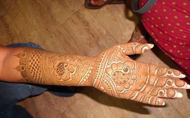 rajasthani mehndi designs for hands bail makedescom