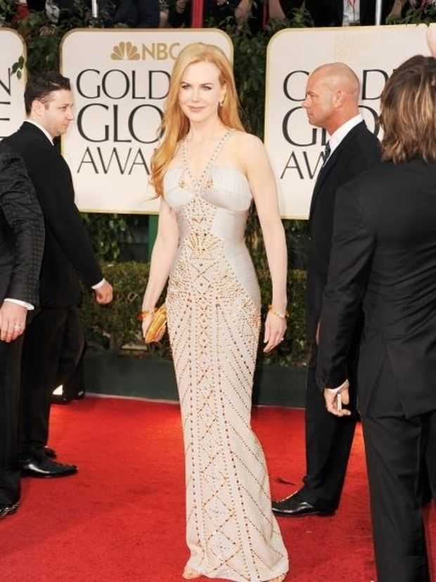 Golden Globes 2019: All Of The Best & Worst Dressed Stars ...