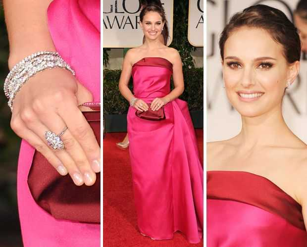 best-dressed -celebrities-at-golden -globe awards-2012